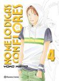 NO ME LO DIGAS CON FLORES Nº 04/20  (NUEVA EDICION) di KAMIO, YOKO