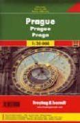 PRAGA: PLANO DE LA CIUDAD (FREYTAG AND BERNDT) (1:20000) di VV.AA.