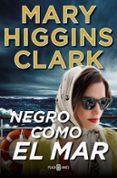 NEGRO COMO EL MAR di CLARK, MARY HIGGINS