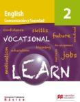 FORMACION PROFESIONAL BASICA ENGLISH 2. COMUNICACION Y SOCIEDAD di VV.AA.