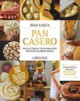 PAN CASERO (2ª ED.) di YARZA, IBAN