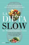 LA DIETA SLOW di JIMENEZ UCERO, MANUEL