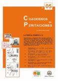 CUADERNOS DE PERITACIONES Nº 5: LA PERICIA GENERICA (I) di PARDO SUAREZ, JOSE ALBERTO