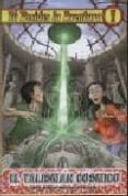 TU DECIDES LA AVENTURA Nº 2: EL TALISMAN COSMICO (5ª ED.) de MURIEL GONZALEZ, JOSE ANGEL