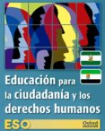 EDUCACION PARA LA 3º ESO ADARVE ED 2016 di VV.AA.