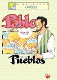 PABLO EL DE LOS PUEBLOS di CORTES SALINAS, JOSE LUIS
