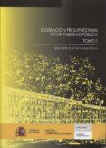 9788447606122 - Vv.aa.: Legislacion Presupuestaria Y Contabilidad Publica Tomo I (incluye Cd-r - Libro
