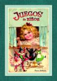 JUEGOS DE NIÑOS di VV.AA.