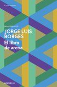 EL LIBRO DE ARENA de BORGES, JORGE LUIS