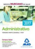 9788414202623 - Vv.aa.: Tecnico Especialista No Sanitario Del Servicio Murciano De Salud Opcio - Libro