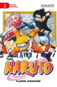 Naruto Nº 2 (de 72) (pda)