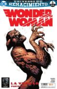 9788417206123 - Rucka Greg: Wonder Woman Nº 19/5 (renacimiento) - Libro