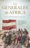 Los Generales De Africa