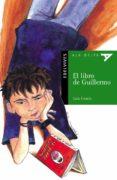 EL LIBRO DE GUILLERMO de FRABETTI, CARLO
