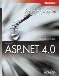 ASP.NET 4.0 di SHEPHERD, GEORGE