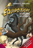 EQUIPO TIGRE 3:EL FANTASMA DEL PICADERO di VV.AA