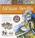 9788491030423 - Vv.aa.: Guia Visual Real Alcazar De Sevilla (español) - Libro