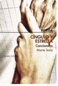 CÍNGULO Y ESTRELLA di SANZ, MARTA