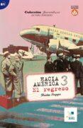 HACIA AMERICA 3+CD@ di VV.AA.