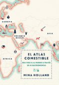 EL ATLAS COMESTIBLE de HOLLAND, MINA