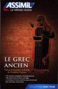 LE GREC ANCIEN di VV.AA.