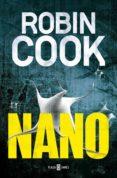 NANO (SERIE PIA GRAZDANI 2) di COOK, ROBIN