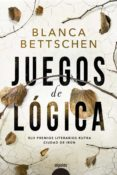 JUEGOS DE LOGICA di BETTSCHEN, BLANCA
