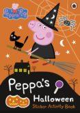 PEPPA PIG: PEPPA S HALLOWEEN di VV.AA.