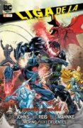 9788417176525 - Johns Geoff: Liga De La Justicia: Héroes Eternos - Libro