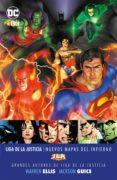 9788417276225 - Ellis Warren: Grandes Autores De La Liga De La Justicia: Warren Ellis Y Jackson Guic - Libro