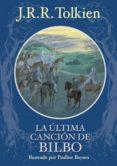 LA ULTIMA CANCION DE BILBO de TOLKIEN, J.R.R.