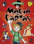 MI GRAN LIBRO DE MAGIA CON CARTAS de BENEGAS, MAR