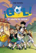 ¡GOL! 9: EL RETORNO DEL CAPITAN di GARLANDO, LUIGI