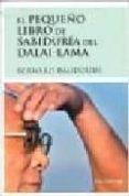 EL PEQUEÑO LIBRO DE SABIDURIA DEL DALAÏ-LAMA di BAUDOUIN, BERNARD