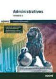 ADMINISTRATIVOS DE LAS CORTES GENERALES. TEMARIO 3 di VV.AA.