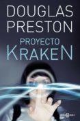 PROYECTO KRAKEN (WYMAN FORD 4) di PRESTON, DOUGLAS