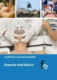 SOPORTE VITAL BASICO de CEBALLOS ATIENZA, RAFAEL