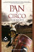 PAN Y CIRCO de BALBAS, YEYO