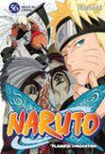 Naruto Catala Nº56/72 (pda)