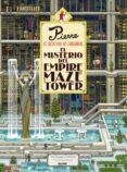 Pierre El Detective De Laberintos: El Misterio Del Empire Maze Tower