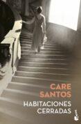 HABITACIONES CERRADAS (ED. LIMITADA VERANO 2017) de SANTOS, CARE