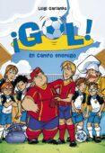 ¡GOL! 16: EN CAMPO ENEMIGO di GARLANDO, LUIGI