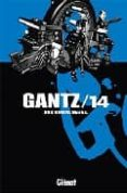 GANTZ/14 (2ª ED.) di HIROYA, OKU