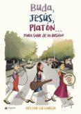 9788491751526 - Gil Garcia Hector: Buda Jesús Platón... ¡para Salir De La Ilusión! (ebook) - Libro