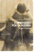 SORPRENDIDOS POR LA ALEGRIA di RUPEREZ, ANGEL