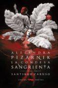 LA CONDESA SANGRIENTA de PIZARNIK, ALEJANDRA