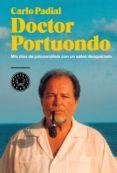 DOCTOR PORTUONDO di PADIAL, CARLO