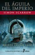 EL AGUILA DEL IMPERIO di SCARROW, SIMON