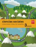 CIENCIAS SOCIALES NAVARRA INTEGRADO SAVIA ED 2014 CASTELLANO di VV.AA