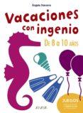 VACACIONES CON INGENIO 2 (EDUCACION PRIMARIA) di VV.AA.